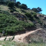 Simi Valley Slope Brush Cutting 2011img_1040