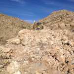 Carlsbad Caverns New Mexico 2012 Image-1